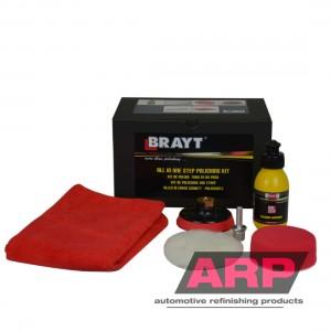 BRAYT All in One Step Polishing Kit (8347)