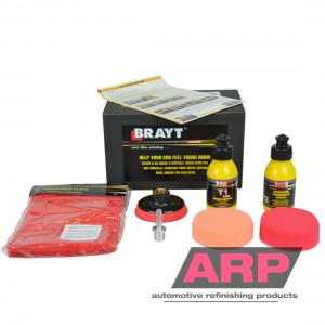 BRAYT Polishing Set (8346)