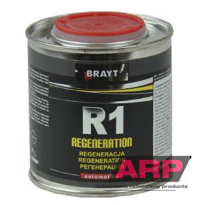 BRAYT R1 Regeneration