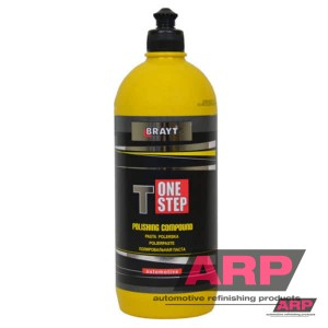 BRAYT T One Step Polishing Compound