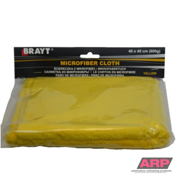 Microfiber cloth BRAYT (600gsm)