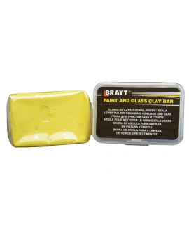 Details about clay bar for cleaning a car body