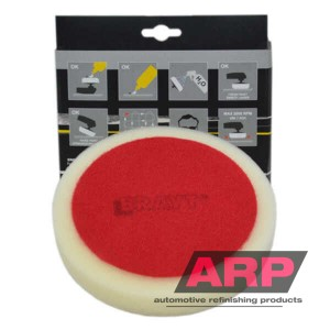 BRAYT Polishing Foam Profi  150 mm (6 inch)