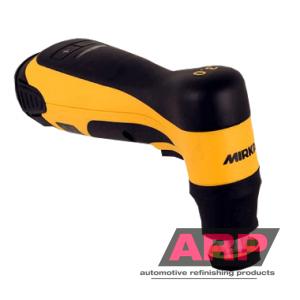 MIRKA AOS 130-B non-vacuum battery sander