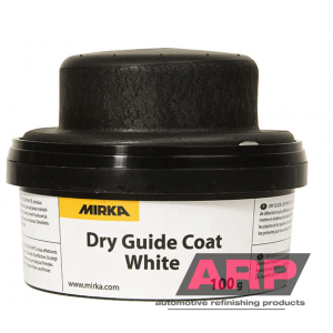 MIRKA Dry Guide Coat White 100gr