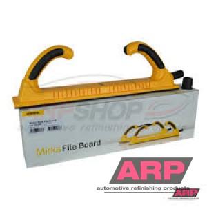 Mirka 9116R File Board  70*400mm 53H