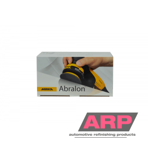 Mirka ABRALON 3in Foam Grip Discs 20pcs/pk