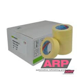 Masking Tape NARCAR 19mm x 50m (3/4 in) 48pcs/box