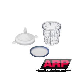SATA RPS Cups 0.6 L