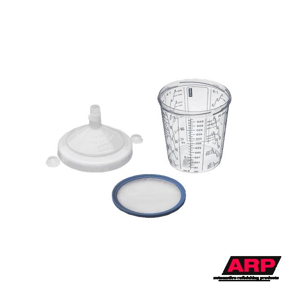 SATA RPS Cups 0.3 L Standard #1010xxx