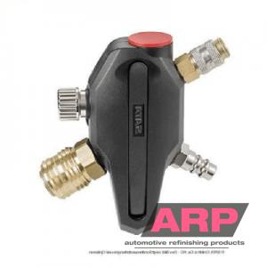 SATA Air Regulator for SATA Vision 5000 (NIOSH)