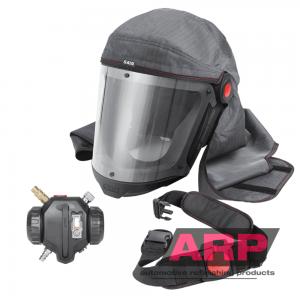 SATA Air Vision 5000 Carbon Set (NIOSH)