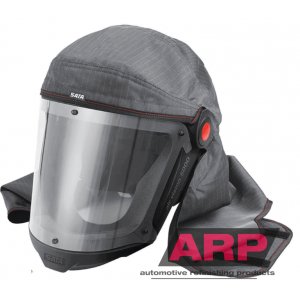 SATA Air Vision 5000 Respirator hood with pressure...