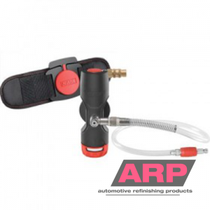 SATA Air Warmer for SATA Vision 5000