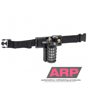 SATA Belt with Charcoal Auxiliary Filter