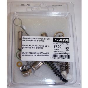 SATA Repair Kit for Spray Guns