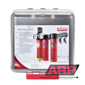 SATA Service kit for Filter Series 400