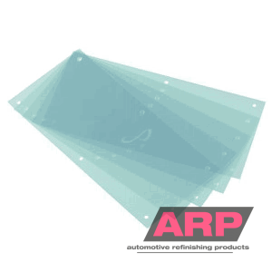 SATA Tear Off Visor Sheets Vision 2000