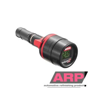 SATA adam 2 black psi Digital Air Regulator