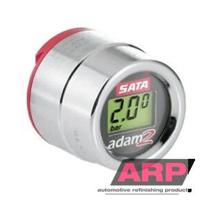SATA adam 2 display psi