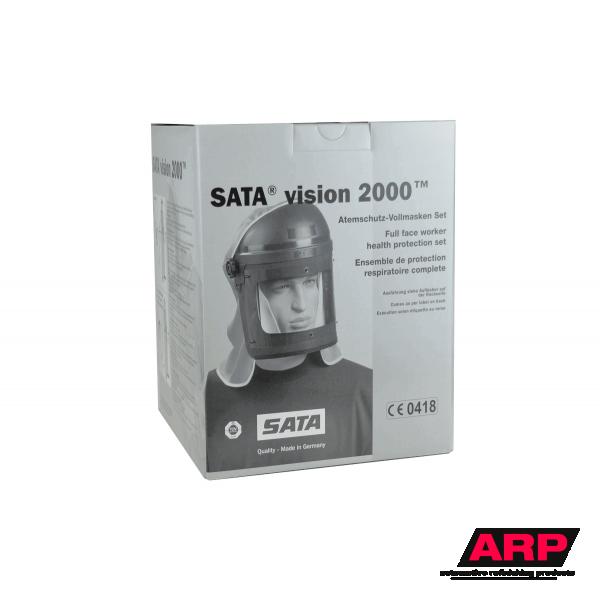 SATA Vision 2000 Kit
