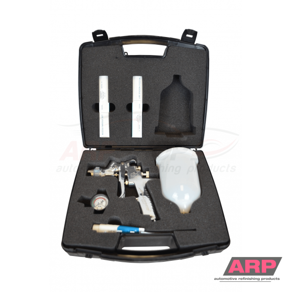 IWATA AZ3 HTE2 AIR GUNSA Spray Gun Kit #9276