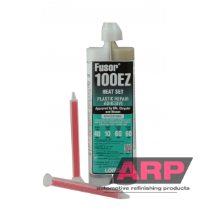 Fusor 100EZ Heat Set Plastic Repair Adhesive