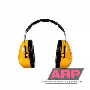 3M PELTOR  Optime 98 Earmuffs