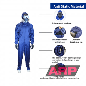 ARP Anti-static Paint Suit