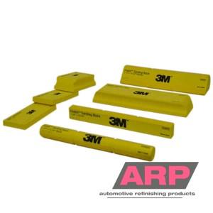 3M™ Hookit™ Sanding Block Kit