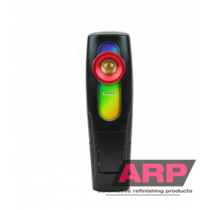 ARP Colour Match Rechargeable LED Light