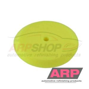 "ARP Contour Foam Pads 9"" Yellow (Medium Cut)"