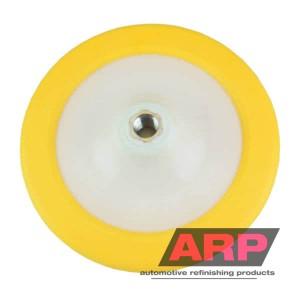 ARP Hook & Loop Polishing Back-Up Plate 7 in.