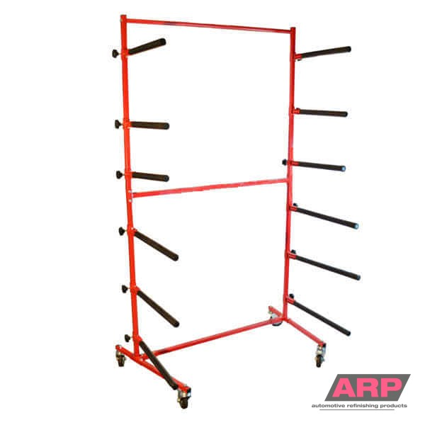 ARP Mobile Bumper Rack #408