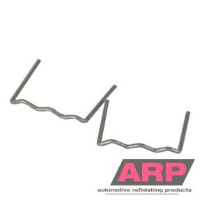 ARP Staples Flat RS18 0.8mm 50pcs/bag