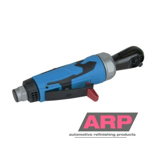 Mini Air Ratchet Wrench 1/4 in &3/8 in WFR-306...
