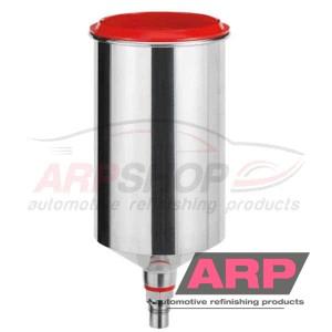 SATA QCC Aluminum Cup 1L
