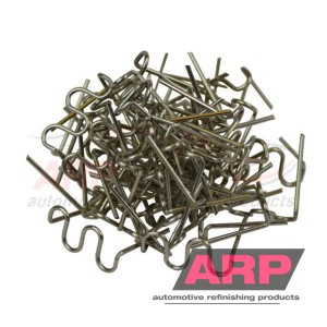 ARP Staples Wave RS28 0.8mm 50pcs/bag