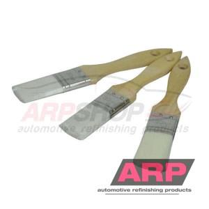 ARP Nylon Paint Brush Set 3pcs