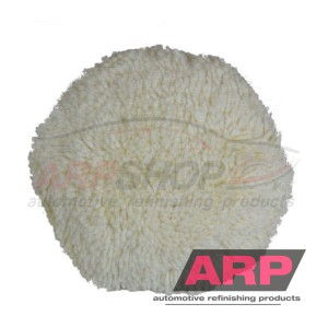 BRAYT Wool Polishing Pad  8 in