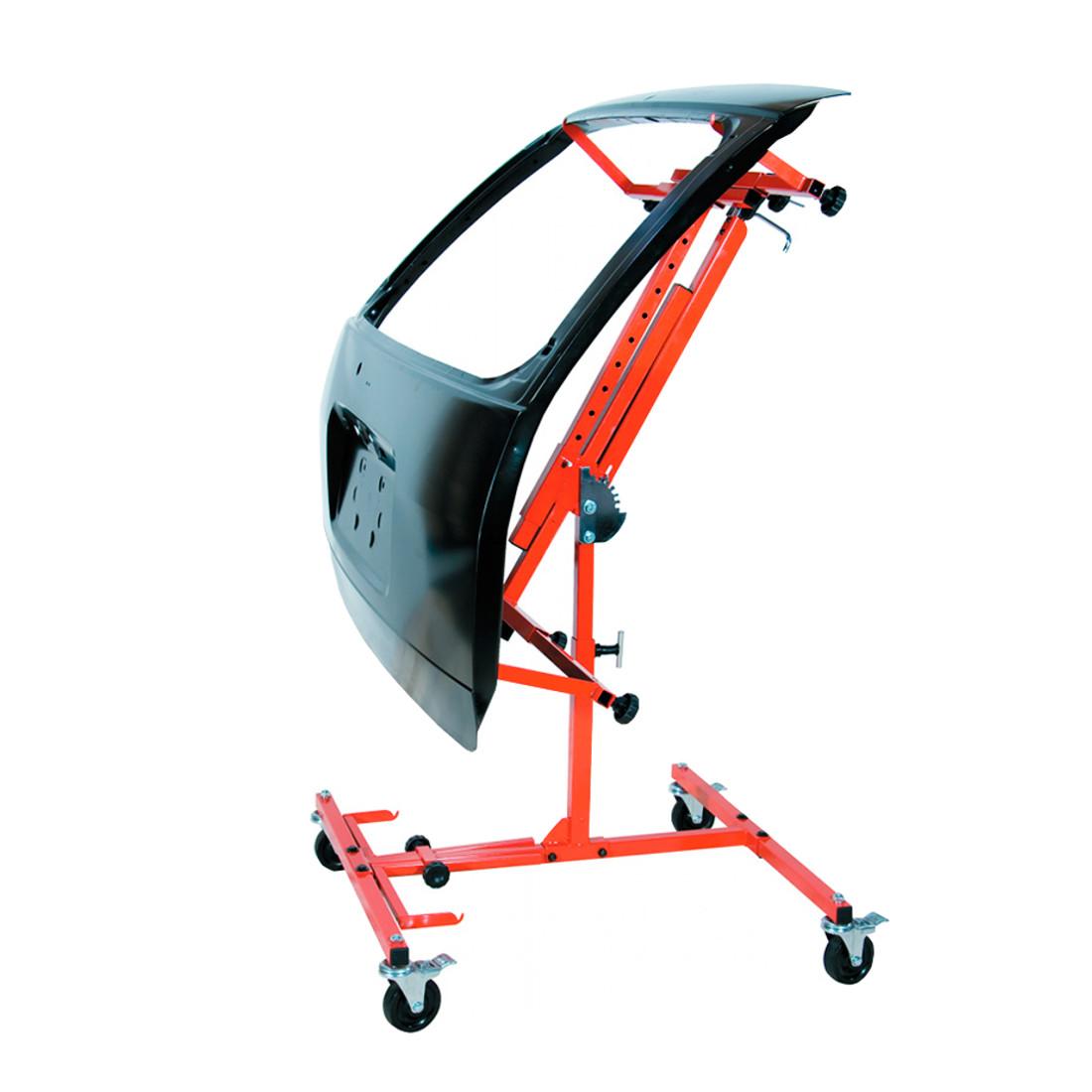 ARP Multifunctional flexible stand